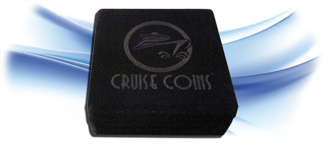Cruise Coins Custom Case